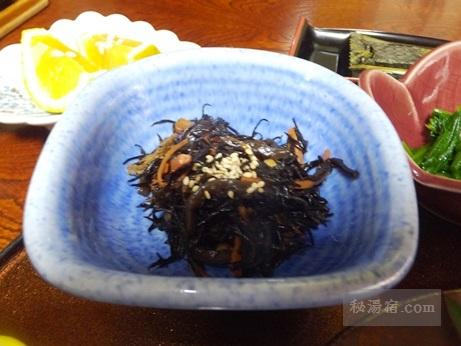 湯楽亭-朝食5