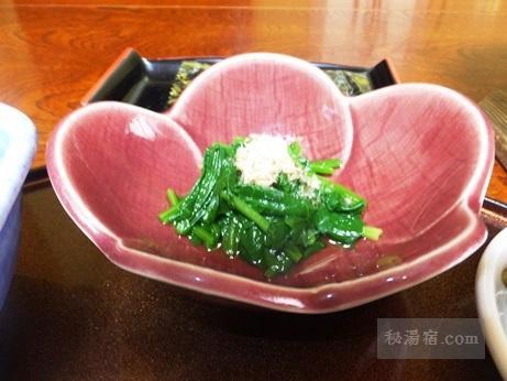 湯楽亭-朝食4