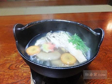湯楽亭-夕食15