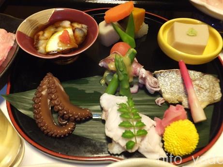 旅館國崎-夕食4