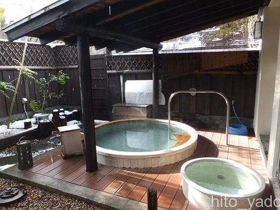 新木鉱泉旅館12