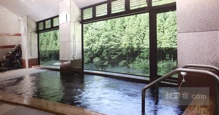大滝温泉 遊湯館32