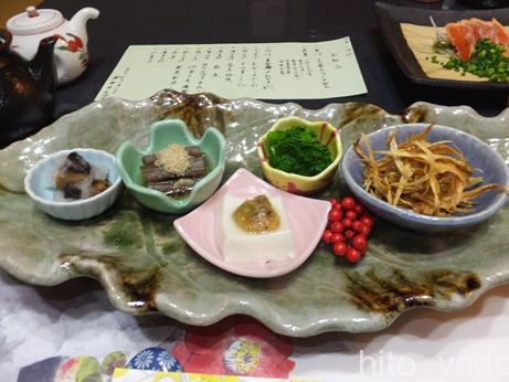 かやの家-夕食3