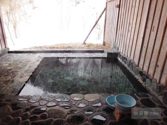 信夫温泉 のんびり館 日帰り入浴 ★★★
