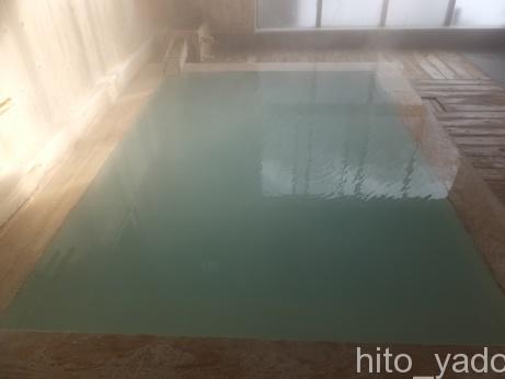 ひげの家-風呂3