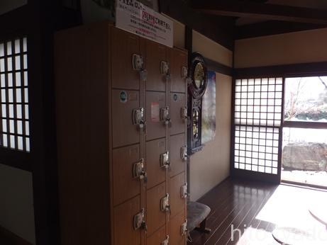 新木鉱泉旅館6