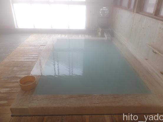 ひげの家-風呂39