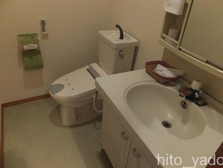 高湯温泉ひげの家-部屋13