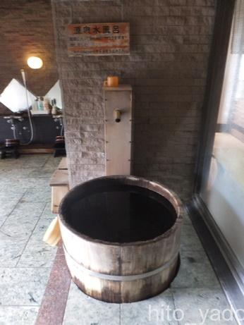 新木鉱泉旅館18