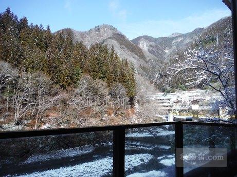 大滝温泉 遊湯館1
