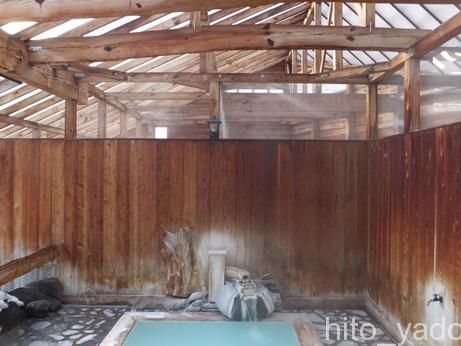 ひげの家-風呂12