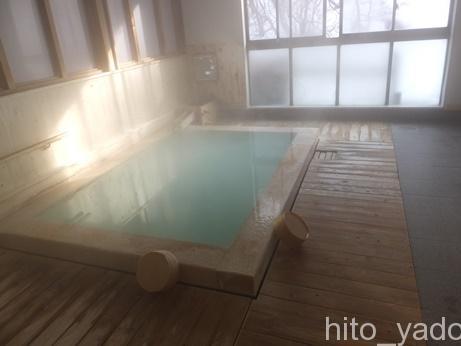 ひげの家-風呂1