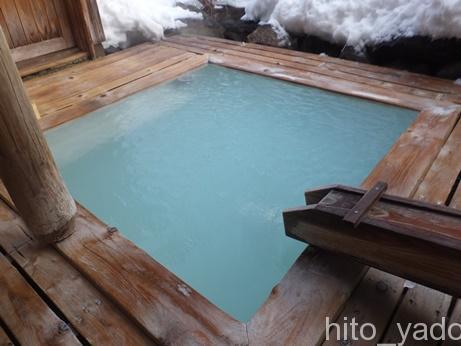 ひげの家-風呂19