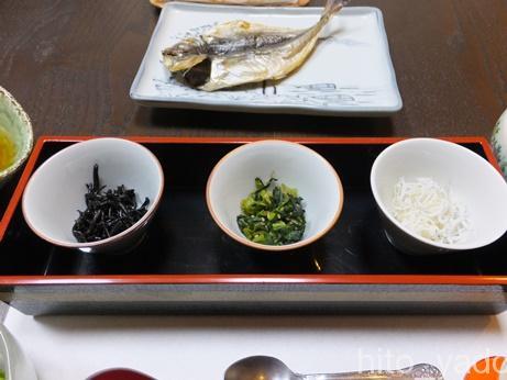 山芳園-食事35