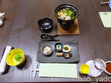 山芳園-食事4