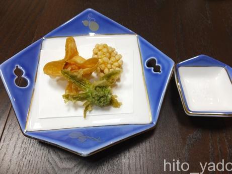 山芳園-食事23