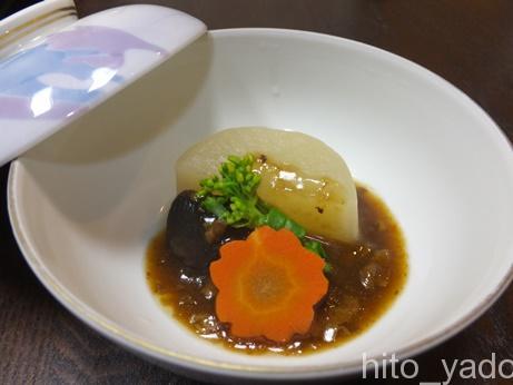 山芳園-食事22