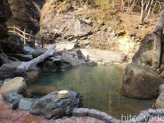 源氏の湯-露天風呂18