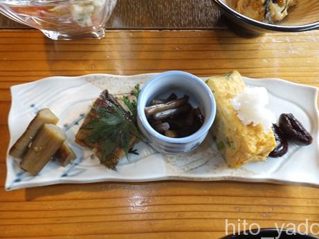 源氏の湯-朝食9