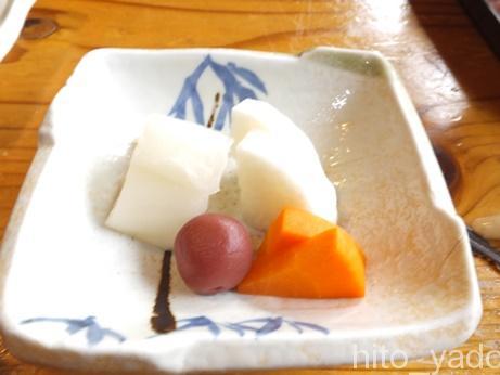 源氏の湯-朝食3