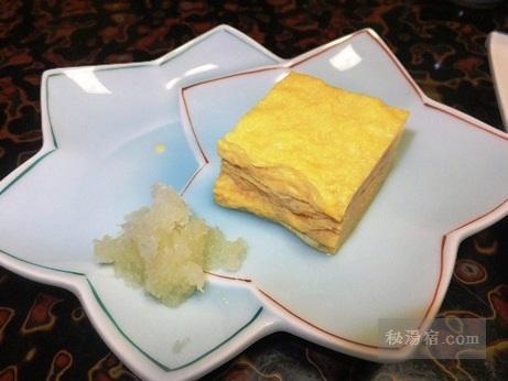湯本館-朝食11