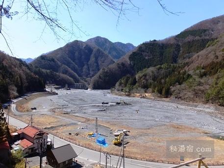 奈良田の里温泉24