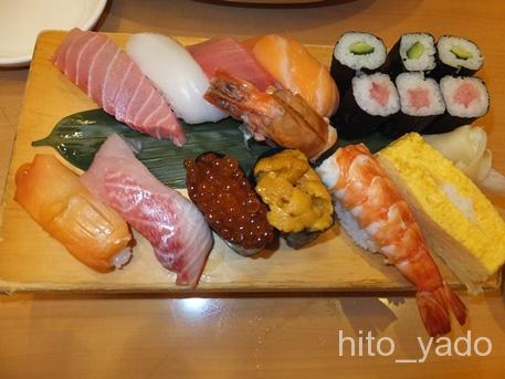 沼津魚がし鮨港店10