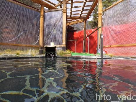 西山温泉 湯島の湯10