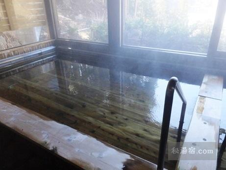 奈良田の里温泉8