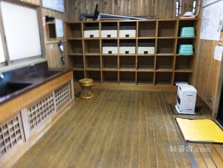 奈良田の里温泉5