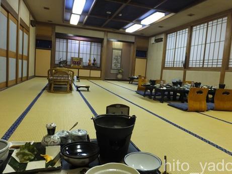 奈良田温泉 白根館-夕食23