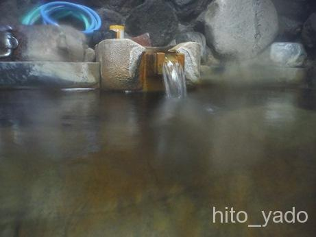 四万温泉 河原の湯2