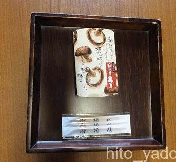 奈良田温泉 白根館11