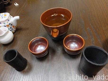 山芳園-食事11
