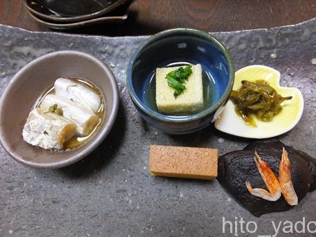 山芳園-食事6