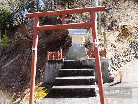 奈良田の里温泉32