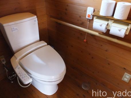 西山温泉 湯島の湯4