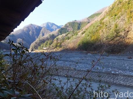 奈良田温泉 白根館-男湯9