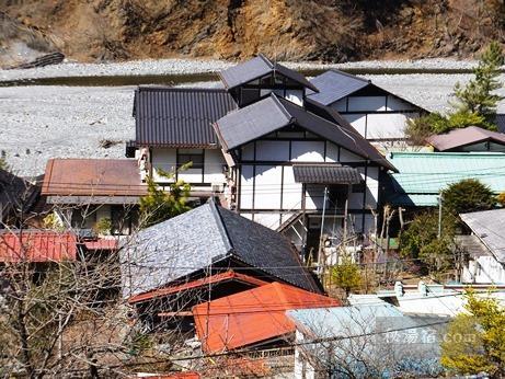 奈良田の里温泉26