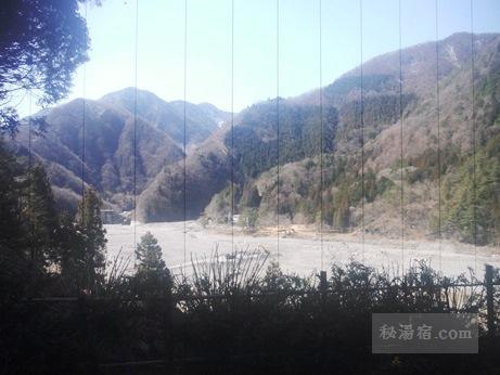 奈良田の里温泉1