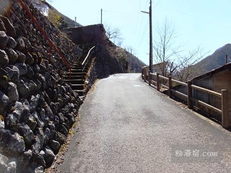 奈良田の里温泉29