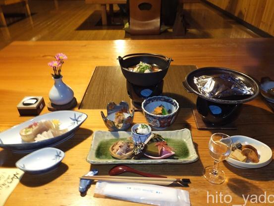 源氏の湯-夕食9