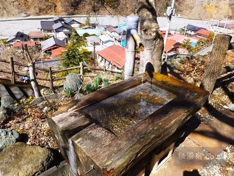 奈良田の里温泉22