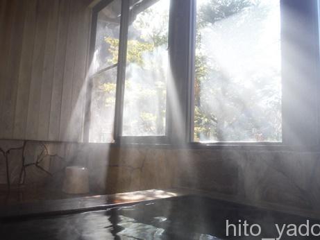 奈良田温泉 白根館-男湯3