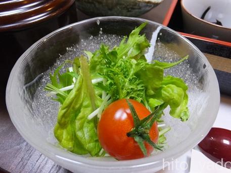 山芳園-食事33