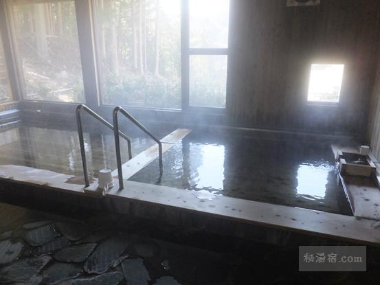 奈良田の里温泉61