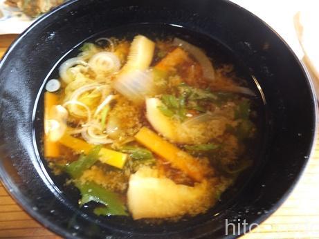 源氏の湯-朝食4