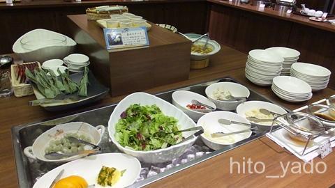 蔦温泉-朝食12