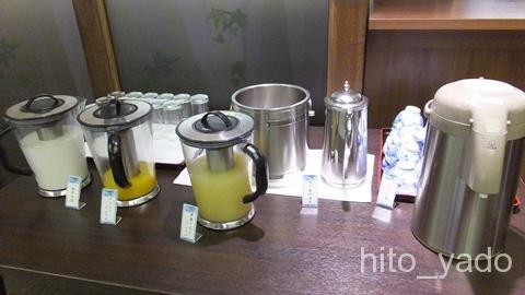 蔦温泉-朝食10