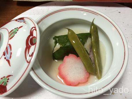 蔦温泉-夕食29